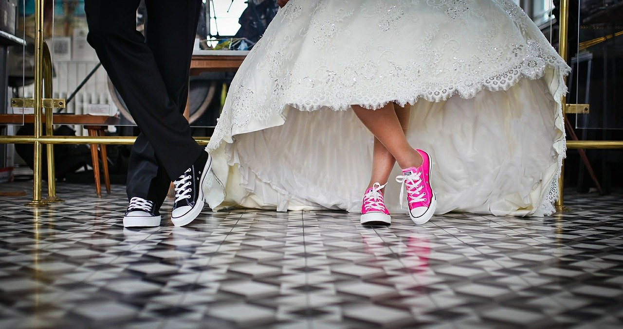 Fashion Tips for the Wedding Day